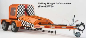 Falling Weight Deflectometer (Pave®FWD)